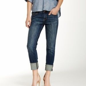 Articles of Society Cindy Parker Straight Jeans